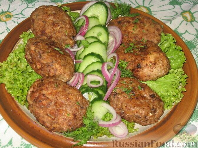 эстонские рецепт запеченной картошки с гарниром-хв10