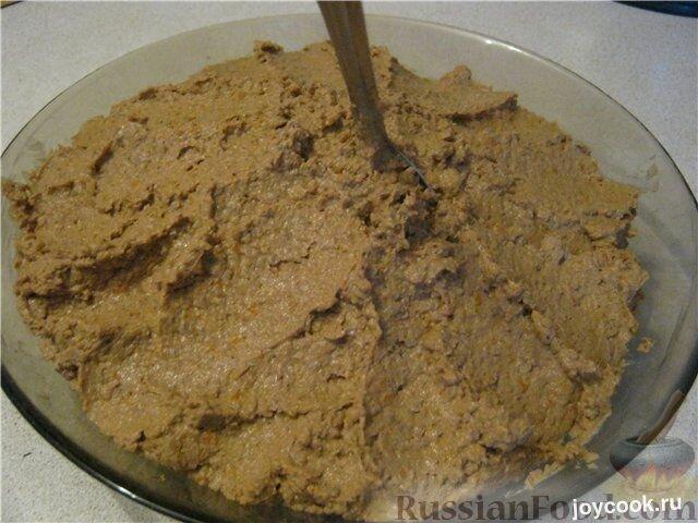 Как сделать мясную начинку для пирожков сочной
