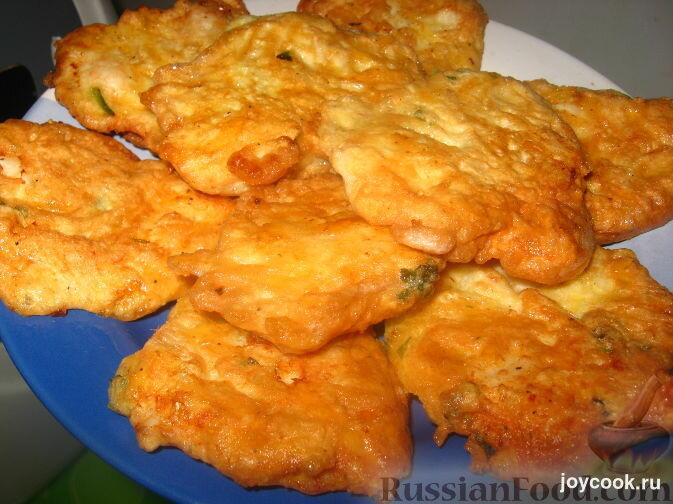 Ландорики из курицы рецепт с фото пошагово