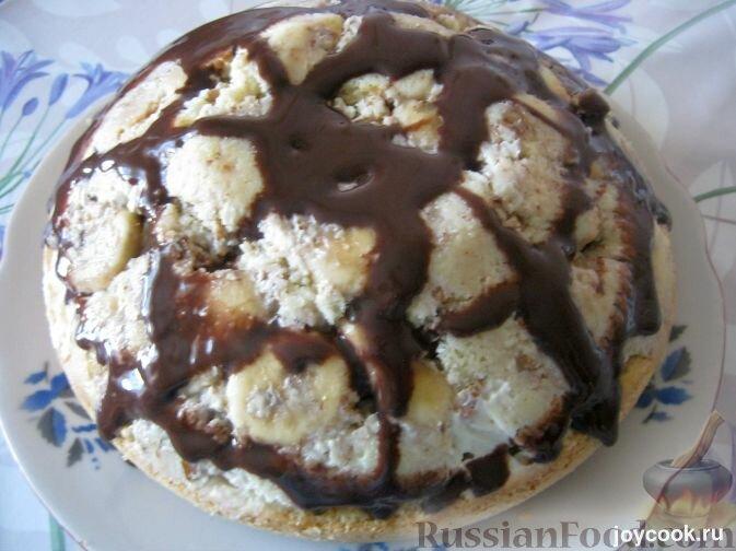 торт панчо классический рецепт в мультиварке