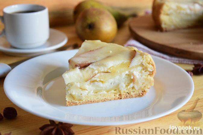 Цветаевский пирог в мультиварке рецепты