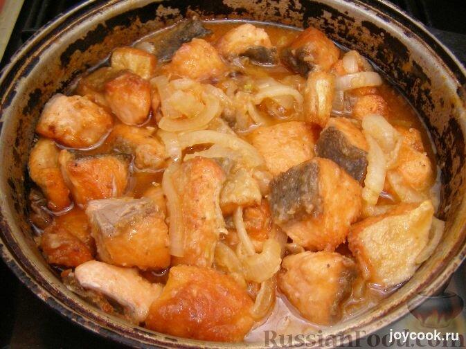Рецепты вкусных блюд из кеты
