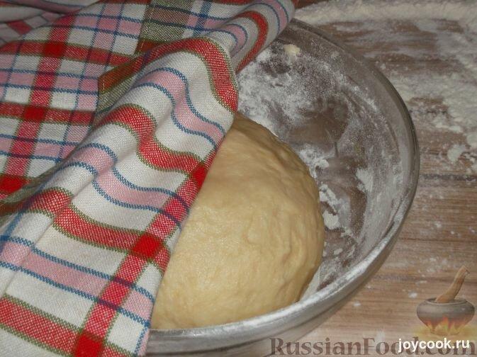 Если дрожжевое тесто для блинов не поднимается
