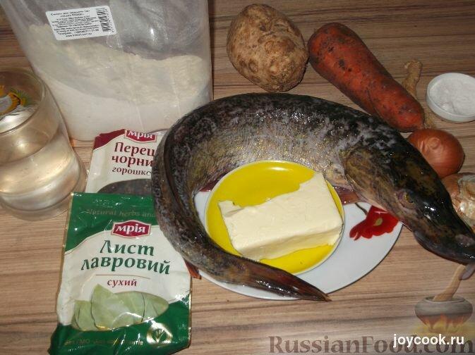Щука тушеная в духовке рецепты