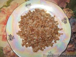 Гречка с мясом в мультиварке  пошаговый фото рецепт