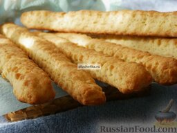 Печенье на рассоле: Выпекать в разогретой духовке при температуре 200 градусов в течение 12-15 минут.  Приятного аппетита!