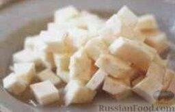 Сырный суп с сельдереем: Фото 2.