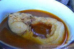 Халасле - венгерский рыбный суп
