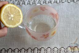 """Окрошка """"Легкая"""" на лимонной воде: Как приготовить окрошку"""