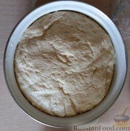 Тесто для пирогов и пиццы