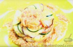 Рататуй (запеченные овощи по-французски): Приятного аппетита!