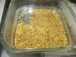 Рагу с помидорами, чечевицей и кукурузой: Как приготовить овощное рагу с помидорами, чечевицей и кукурузой:    Чечевицу следует замочить заранее, а потом необходимо просто поставить вариться в подсоленной воде.