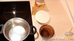 Маршмеллоу в домашних условиях: Домашний маршмеллоу готовится из самых простых ингредиентов, которые есть в каждом доме.