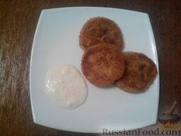 Картофельники: Готовые картофельники. Приятного аппетита!