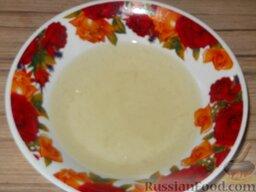 Арбузное варенье (из мякоти): Из оставшегося сахара приготовить сироп в 1-м стакане воды с добавлением сока лимона.